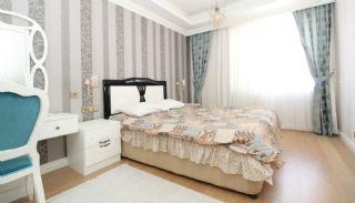 شقة جاهزة للسكن مفروشة بالكامل في كونيالتي أنطاليا, تصاوير المبنى من الداخل-7