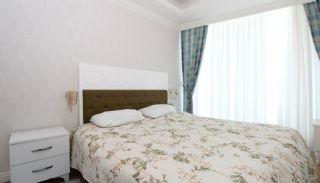 شقة جاهزة للسكن مفروشة بالكامل في كونيالتي أنطاليا, تصاوير المبنى من الداخل-9
