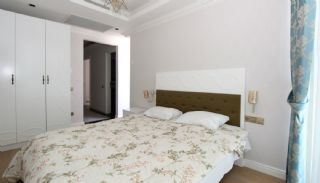 شقة جاهزة للسكن مفروشة بالكامل في كونيالتي أنطاليا, تصاوير المبنى من الداخل-10