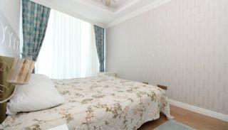 شقة جاهزة للسكن مفروشة بالكامل في كونيالتي أنطاليا, تصاوير المبنى من الداخل-11