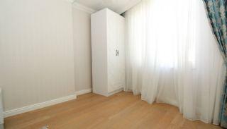 شقة جاهزة للسكن مفروشة بالكامل في كونيالتي أنطاليا, تصاوير المبنى من الداخل-12