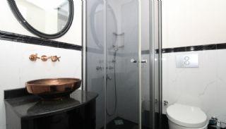 شقة جاهزة للسكن مفروشة بالكامل في كونيالتي أنطاليا, تصاوير المبنى من الداخل-14