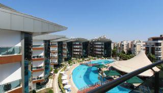 شقة جاهزة للسكن مفروشة بالكامل في كونيالتي أنطاليا, تصاوير المبنى من الداخل-18