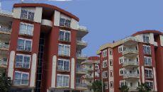 Guven Lägenheter, Konyaalti / Antalya