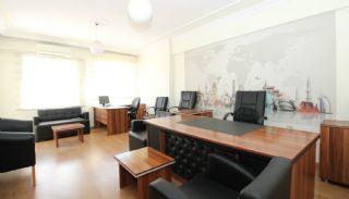 Renovated Spacious Apartment for Sale in Konyaaltı Antalya, Interior Photos-2