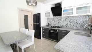 Renovated Spacious Apartment for Sale in Konyaaltı Antalya, Interior Photos-4