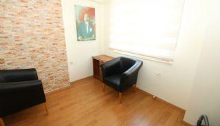 Renovated Spacious Apartment for Sale in Konyaaltı Antalya, Interior Photos-10