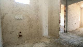 Недвижимость в Анталии с Панорамным Видом на Город и Море, Фотографии строительства-15