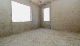 Недвижимость в Анталии с Панорамным Видом на Город и Море, Фотографии строительства-18