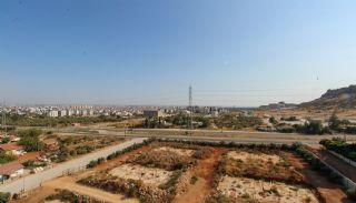 Недвижимость в Анталии с Панорамным Видом на Город и Море, Фотографии строительства-6