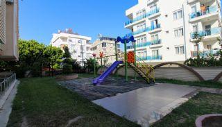 Renovierte Wohnung mit Bergblick in Konyaaltı Antalya, Antalya / Konyaalti - video