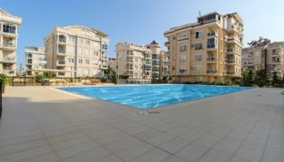 Renovierte Wohnung mit Bergblick in Konyaaltı Antalya, Antalya / Konyaalti