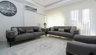 Renovierte Wohnung mit Bergblick in Konyaaltı Antalya, Foto's Innenbereich-1