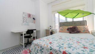 Renovierte Wohnung mit Bergblick in Konyaaltı Antalya, Foto's Innenbereich-10