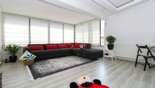 Renovierte Wohnung mit Bergblick in Konyaaltı Antalya, Foto's Innenbereich-11