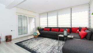 Renovierte Wohnung mit Bergblick in Konyaaltı Antalya, Foto's Innenbereich-12