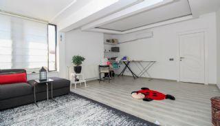 Renovierte Wohnung mit Bergblick in Konyaaltı Antalya, Foto's Innenbereich-13