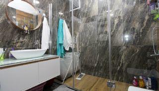 Renovierte Wohnung mit Bergblick in Konyaaltı Antalya, Foto's Innenbereich-15