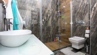 Renovierte Wohnung mit Bergblick in Konyaaltı Antalya, Foto's Innenbereich-16