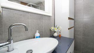 Renovierte Wohnung mit Bergblick in Konyaaltı Antalya, Foto's Innenbereich-17