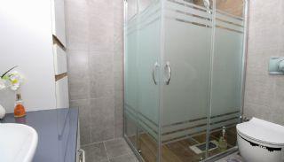 Renovierte Wohnung mit Bergblick in Konyaaltı Antalya, Foto's Innenbereich-18