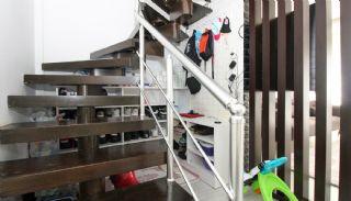 Renovierte Wohnung mit Bergblick in Konyaaltı Antalya, Foto's Innenbereich-20