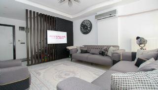 Renovierte Wohnung mit Bergblick in Konyaaltı Antalya, Foto's Innenbereich-3