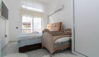 Renovierte Wohnung mit Bergblick in Konyaaltı Antalya, Foto's Innenbereich-6