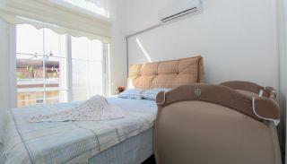 Renovierte Wohnung mit Bergblick in Konyaaltı Antalya, Foto's Innenbereich-7