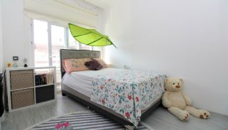 Renovierte Wohnung mit Bergblick in Konyaaltı Antalya, Foto's Innenbereich-9