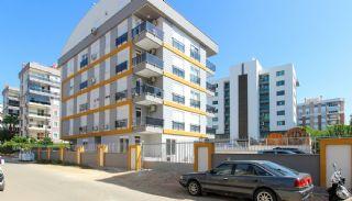 Perfekt belägna rymliga lägenheter i Muratpaşa Antalya, Antalya / Centrum - video