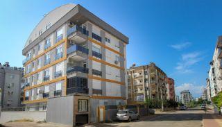 Perfect gelegen ruime appartementen in Muratpaşa Antalya, Antalya / Centrum