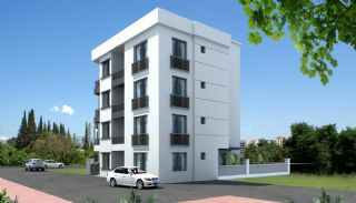 Strategically-Located Antalya Apartments Close to Bus Stops, Antalya / Center - video