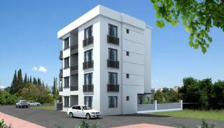 Appartements Bien Situés à Antalya Proches des Arrêts de Bus, Antalya / Centre - video