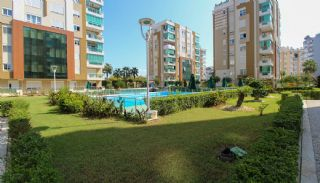 Apartments with Luxury Complex Features in Lara Antalya, Antalya / Lara - video