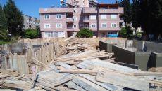 Maison Riverside,  Photos de Construction-7