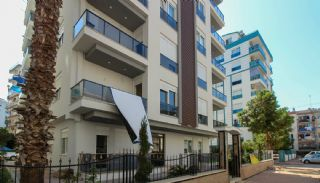 New Antalya Flats Close to Daily Amenities in Muratpaşa, Antalya / Center - video
