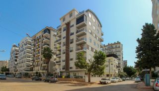 New Antalya Flats Close to Daily Amenities in Muratpaşa, Antalya / Center