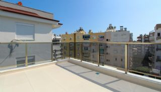 New Antalya Flats Close to Daily Amenities in Muratpaşa, Interior Photos-17