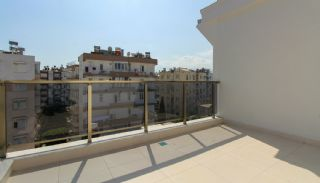 New Antalya Flats Close to Daily Amenities in Muratpaşa, Interior Photos-18