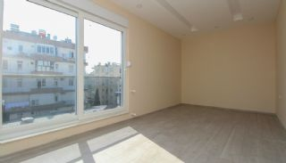 New Antalya Flats Close to Daily Amenities in Muratpaşa, Interior Photos-2