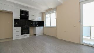 New Antalya Flats Close to Daily Amenities in Muratpaşa, Interior Photos-4