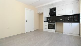 New Antalya Flats Close to Daily Amenities in Muratpaşa, Interior Photos-5
