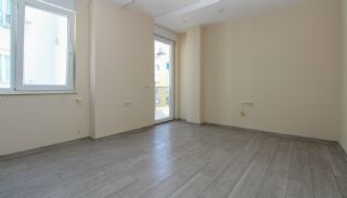 New Antalya Flats Close to Daily Amenities in Muratpaşa, Interior Photos-7