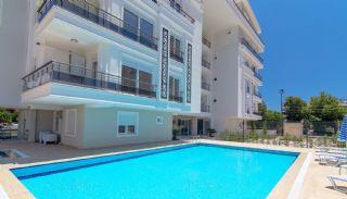 Möblierte Wohnungen in der Nähe aller Annehmlichkeiten in Antalya, Antalya / Konyaalti