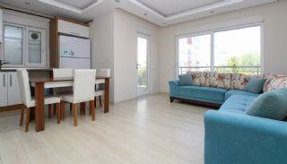 Möblierte Wohnungen in der Nähe aller Annehmlichkeiten in Antalya, Foto's Innenbereich-1