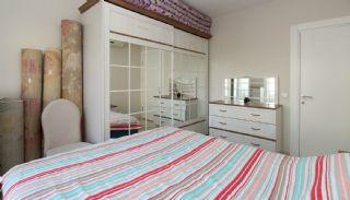 Möblierte Wohnungen in der Nähe aller Annehmlichkeiten in Antalya, Foto's Innenbereich-11