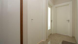 Möblierte Wohnungen in der Nähe aller Annehmlichkeiten in Antalya, Foto's Innenbereich-13