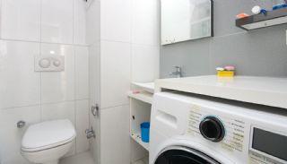 Möblierte Wohnungen in der Nähe aller Annehmlichkeiten in Antalya, Foto's Innenbereich-14