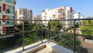Möblierte Wohnungen in der Nähe aller Annehmlichkeiten in Antalya, Foto's Innenbereich-17